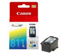 Canon Cl-811 Colour Ink Cartridge